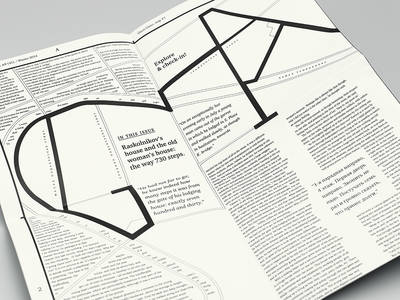 The Way Home on Behance