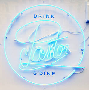 Pastor Drink & Dine, by Linda Linko