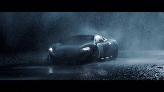 McLaren | Power & Beauty on Vimeo