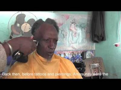 Rise and Shine Rwanda: AMASUNZU - YouTube