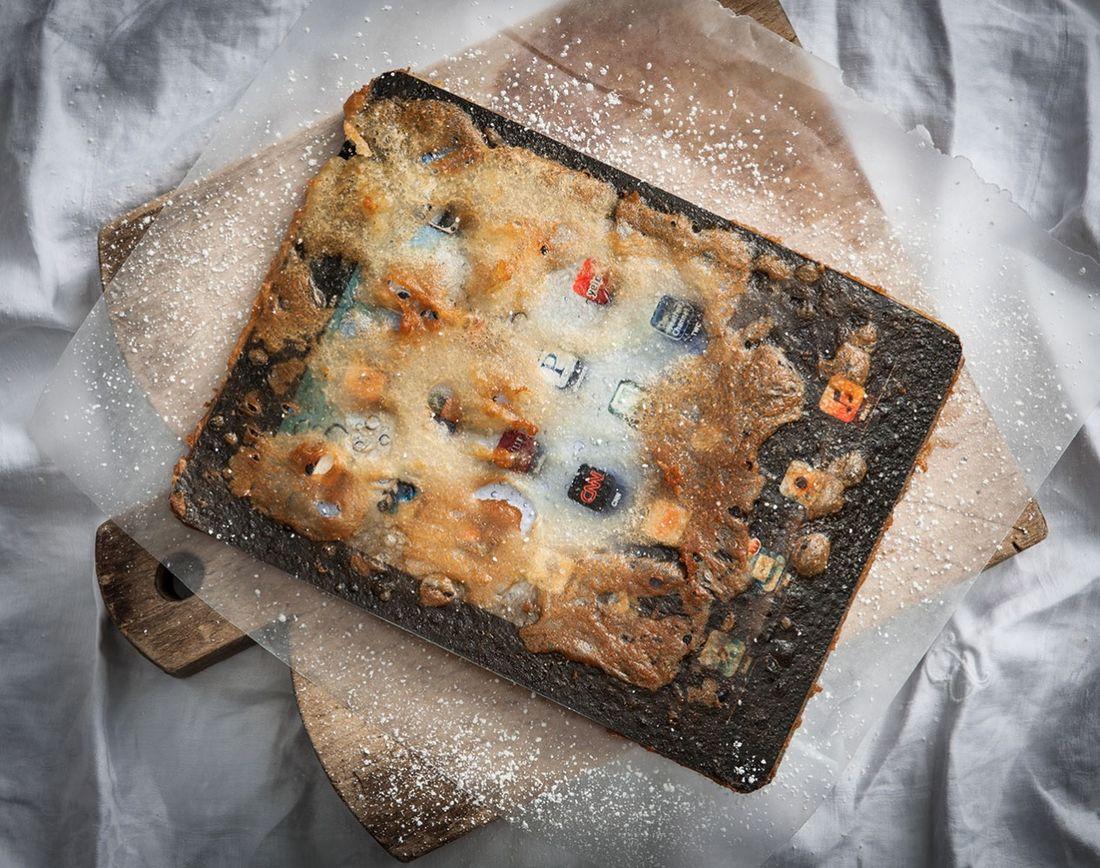 Deep-fried Gadgets + Subtraction.com
