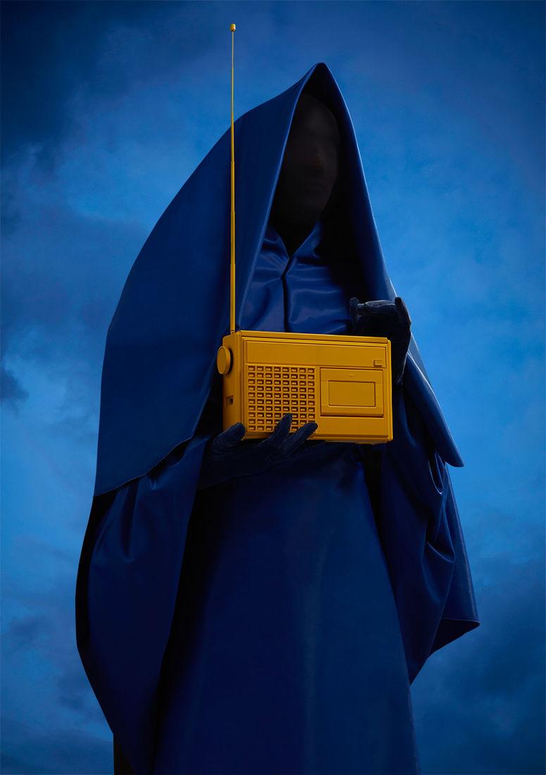 OFFF Unmasked : Demiurges par Serial Cut - Beware Magazine