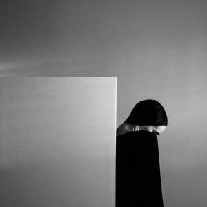 The Minimalist B&W Self-Portraits of Noell Oszvald