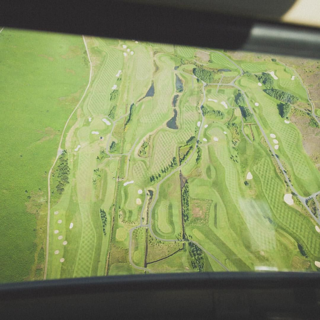 All sizes | Golf Course of Course.  #iceland #viciousXplore | Flickr - Photo Sharing!