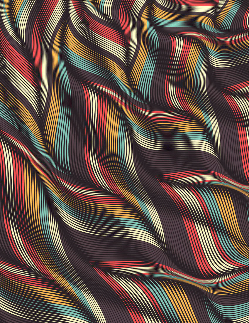 Novelty Waves 2 on Behance