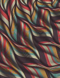 Novelty Waves 2 on Behance
