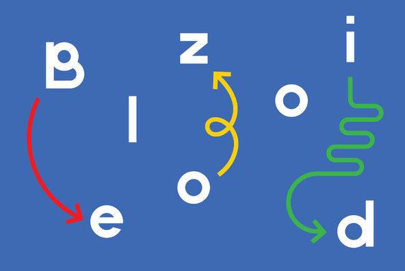 Belozoid - Desktop Font - YouWorkForThem