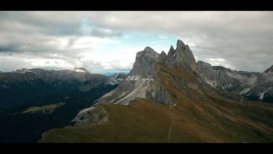 In the Air on Vimeo
