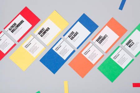 Urban-Think Tank on Behance