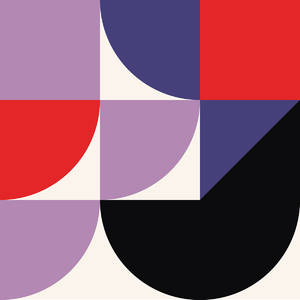 Shape Color Art / Series 2 on Behance