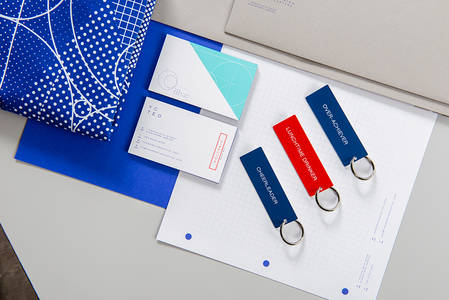 The Working Capitol – Branding on Behance