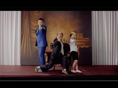 PSY - DADDY(feat. CL of 2NE1) M/V - YouTube