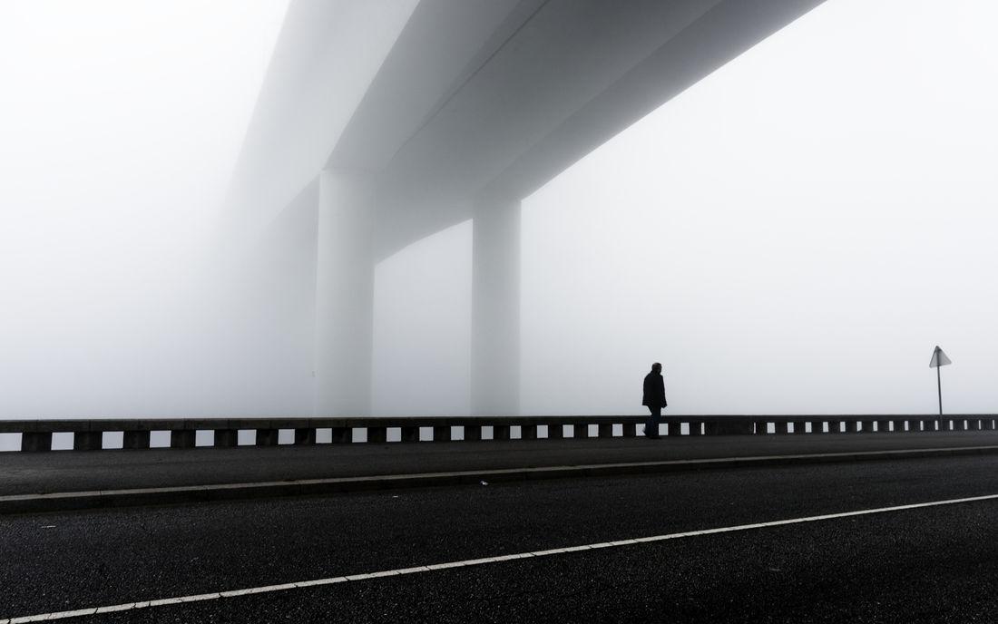 Spaces Between The Seconds by Fernando Correia da Silva - Photo 130577441 - 500px