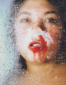 Nosebleed by Courtney Boydston - Photo 91672075 - 500px