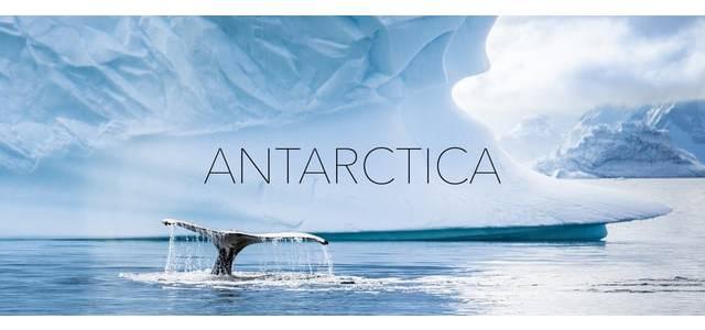 Antarctica on Vimeo