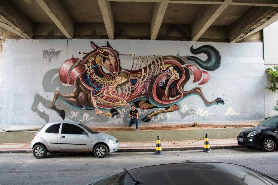 Your guide to Bukruk Urban Arts Festival taking over Bangkok this January  | BK Magazine Online
