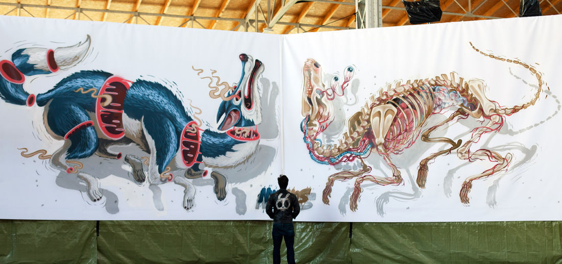 NYCHOS | POW! WOW! HawaiiPOW! WOW! Hawaii