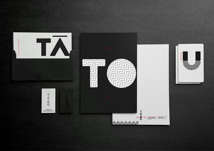 Tātou. ID. on Behance