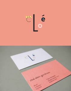 Identities & Silkscreen print stationery on Behance