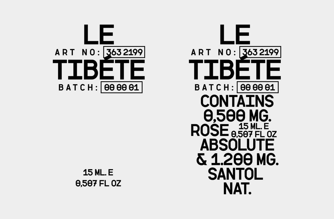 Bureau Bruneau Bb Perfume Typeface 58971 Buamai