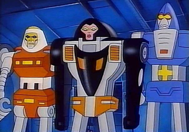 5 GoBots That NEED to be in the Proposed GoBots Movie