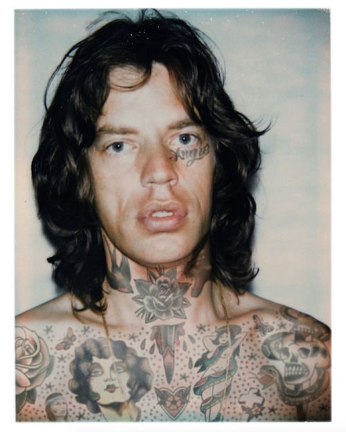 17 Famous Celebrities That Look Amazing With Photoshopped Tattoos