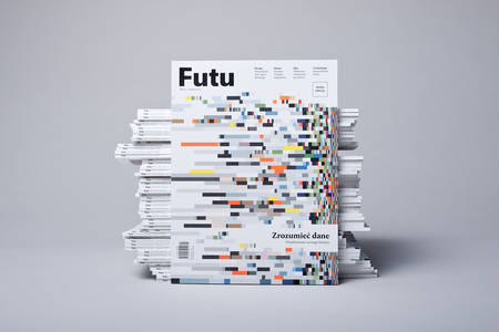 Futu Magazine 03/04 on Behance