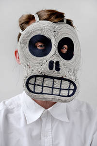 deJoost | Masks by Studio Bertjan Pot