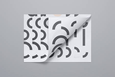 Google AGI Open Poster on Behance