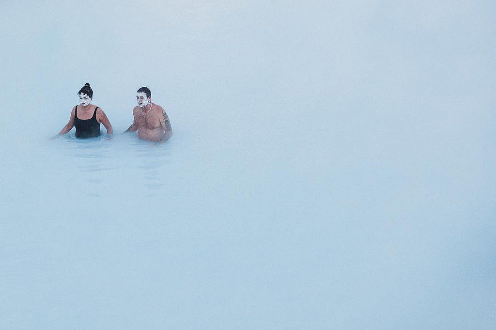All sizes | The Blue Lagoon. #iceland #viciousXplore | Flickr - Photo Sharing!