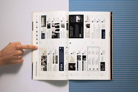 Dale⎢Cultural Magazine on Behance