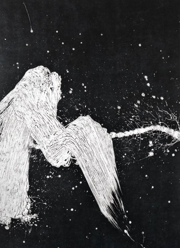 Fabienne Verdier | PICDIT in // painting