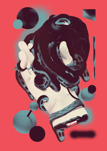 Nicolas Dehghani #Illustration in Illustration