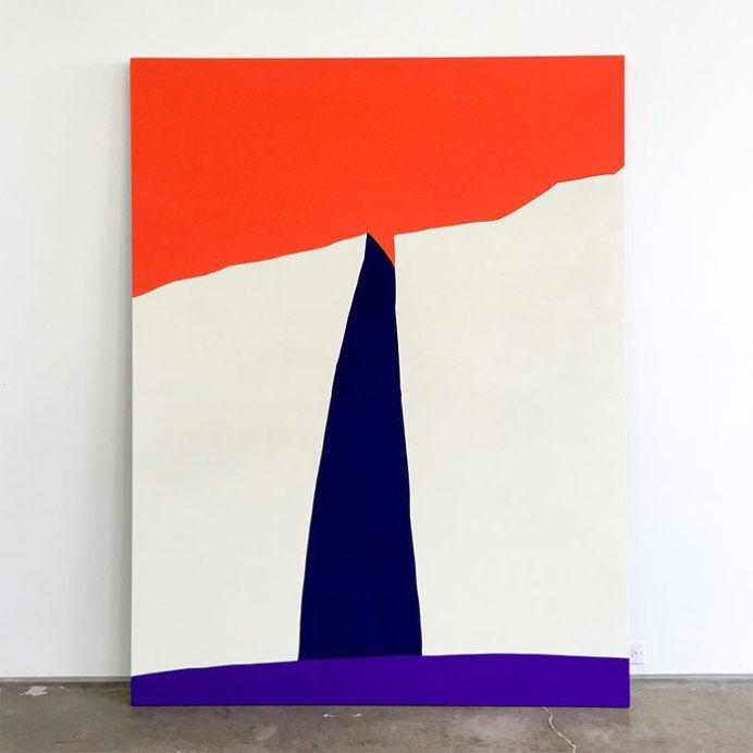 Paul Kremer Paintings #art #painting #color in Art work