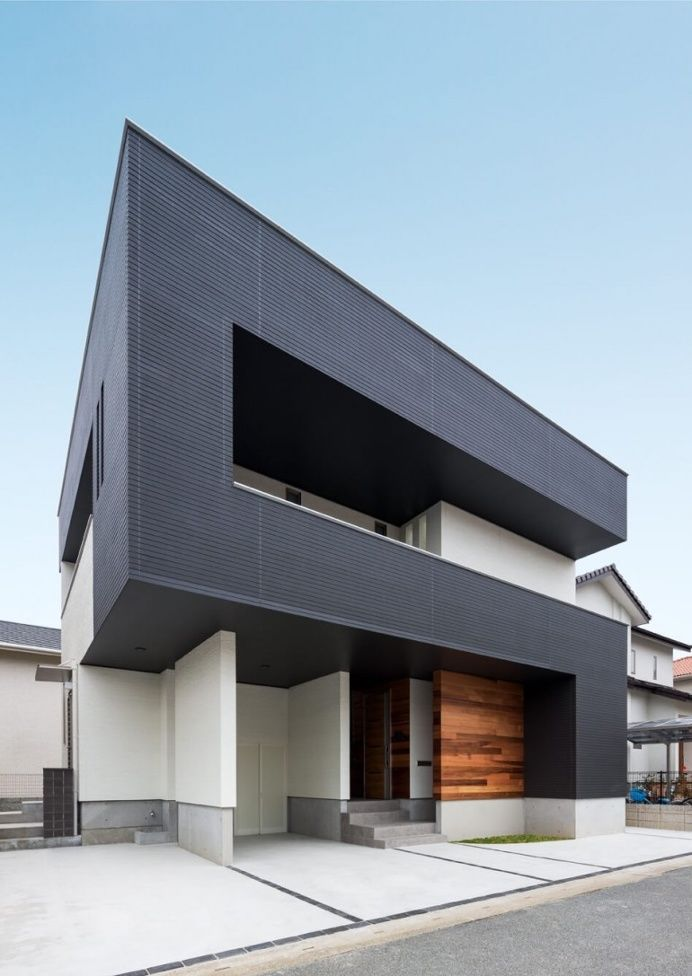 D house by Architect Show in Architecture & Interior design