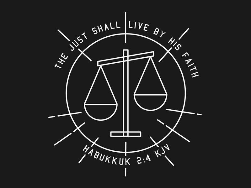 Habakkuk by Lindsey Charles - Dribbble