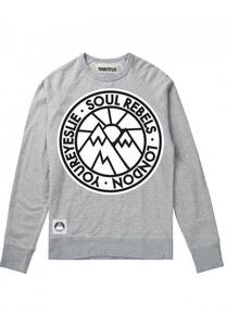 Rebel Soul Sweater by Youreyeslie.com Online store> Shop the collection