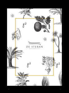 De Steban - Delicatessen on Behance