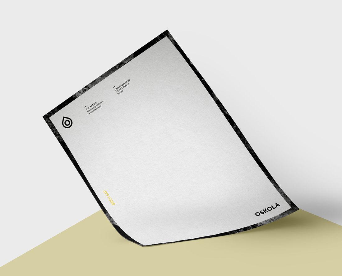 Oskola: Birch Sap   Packaging & Branding on Behance