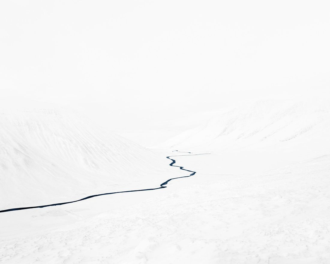 Winter Pictures – A Digital Exhibition by Andy Adams and Jon Feinstein | Fotografia Magazine
