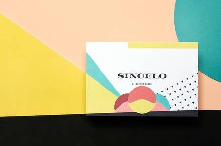Sincelo on Behance
