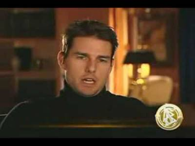 Tom Cruise Scientology Video - ( Original UNCUT ) - YouTube