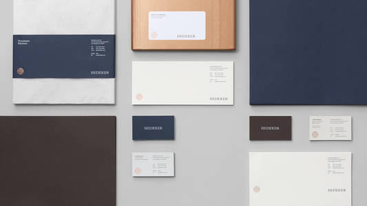 Hedeker Wealth & Law on Behance
