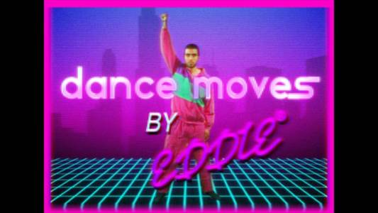 """Dance Moves by Eddie: Fist Pump"" on Vimeo"