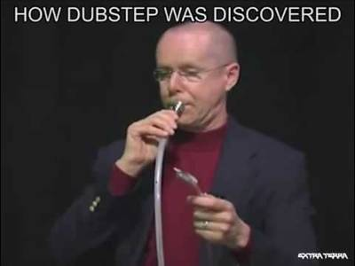 How Dubstep was Discovered [Extra Terra Music] [EKM.CO] - YouTube