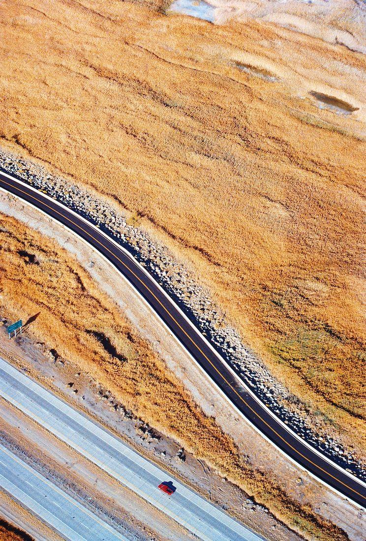 Le road-trip américain revu et corrigé par 18 artistes | The Creators Project