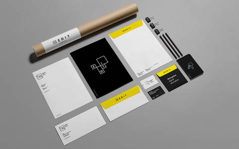 EDIT. Disruptive Digital Education on Behance