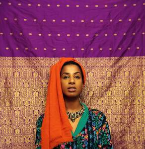 Atong Atem and Her Friends Reclaim Their African Roots in Visually Striking Portraits | Fotografia Magazine