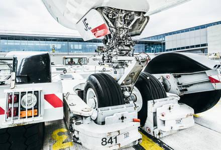 On a marché sous un A380 ! — Reportage photo Air France ✖ Carnets de traverse