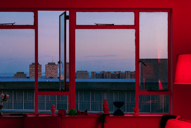 Johannesburg, la nuit, sous les néons | Mardi Insta | The Creators Project